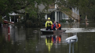Damage From Hurricane Ida Estimated To Cost $18 Billion