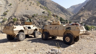 Taliban Say They Now Control Last Holdout Afghan Province
