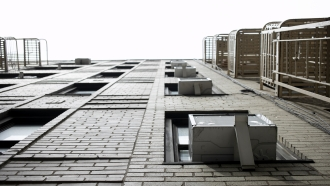 Window air conditioners in New York