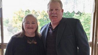 Cal and Linda Dunham