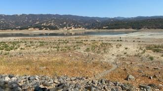 Lake Mendocino, CA