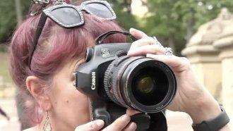 Photographer Charise Isis