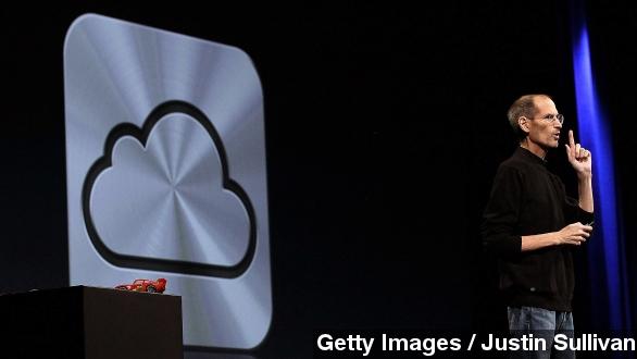 Celeb Nude Photo Leak -- Apple Says  It Aint Our Fault