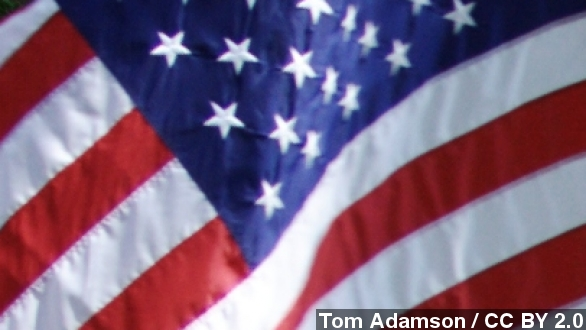 The Difference Between Veterans Day And Memorial Day (VIDEO)