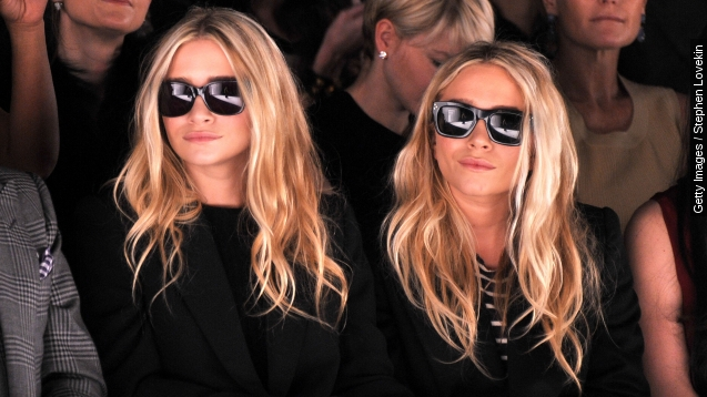 Olsen Twins Won't Be Moving In With 'Fuller House' Cast (VIDEO)