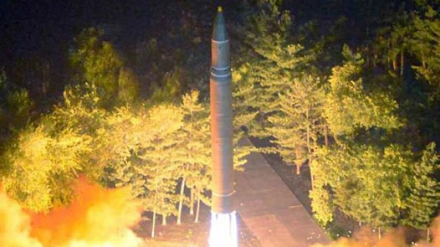 A Look At North Korea's Nuclear Arsenal