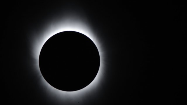 The Nonscientific Reasons Everyone Is Geeking Out Over The Eclipse