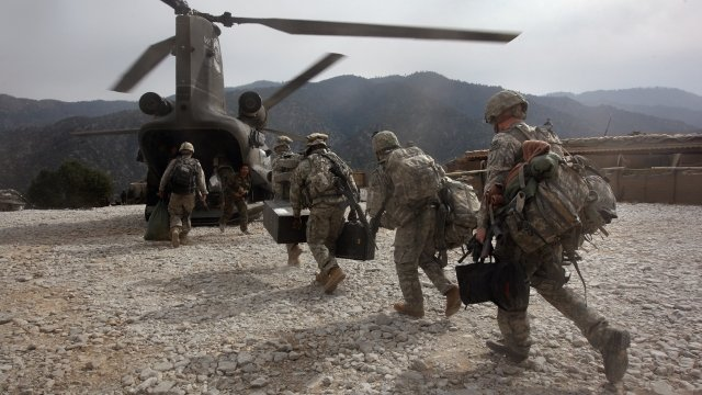 There Are Likely Few (If Any) Good Options For The US In Afghanistan