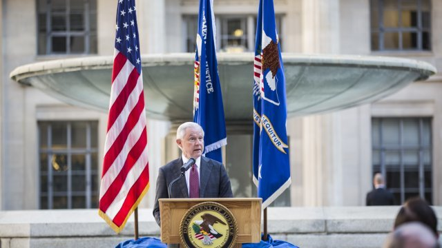 Sessions Sends DOJ Lawyer To Aid In Transgender Murder Case