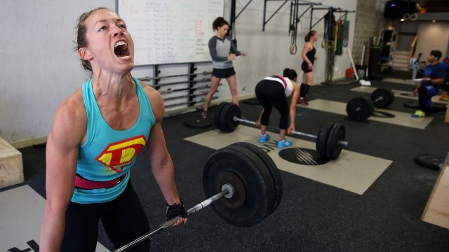 CrossFit, SoulCycle, FlyWheel: Fitness Brands Or Ready-Made Identity?