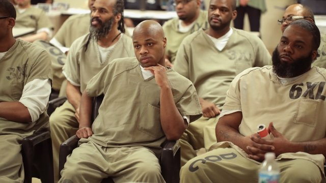 Paying For Prisoners' Educations Could Save Us Millions Of Dollars