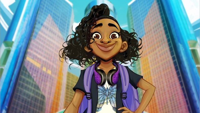 How One Author Is Bringing Diversity To Children's Books