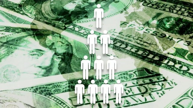 Multi-Level Marketing Businesses: Side Hustle Or Pyramid Schemes?