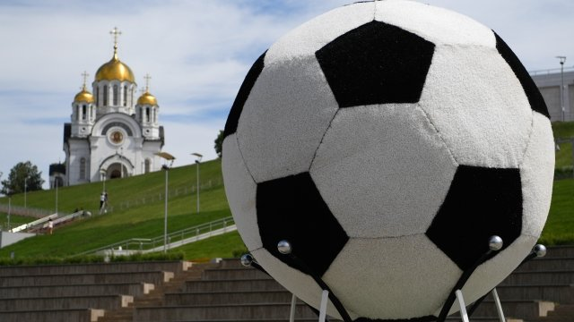 World Cup Overshadows Numerous Competing Countries' Crises