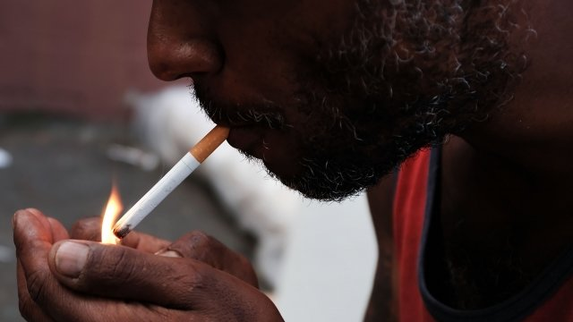 The Rise And Fall Of Big Tobacco