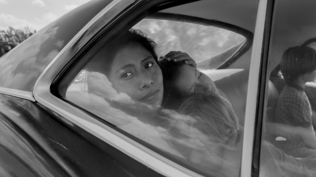 A Look At The Realities Of Domestic Work Behind Netflix's 'Roma'