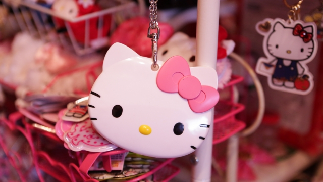 Human Beings Evolved To Love Cuteness: How 'Kawaii' Conquered The West