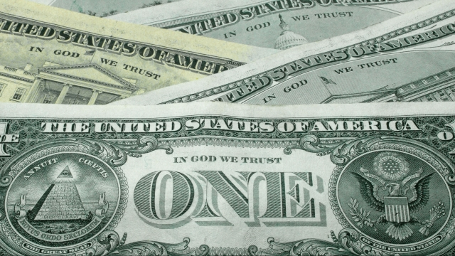 The National Debt Topped $22 Trillion For The First Time In US History