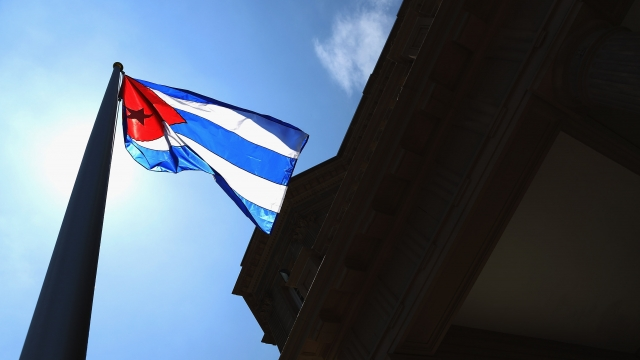 Cuba Accuses US Of Secretly Moving Special Forces Closer To Venezuela