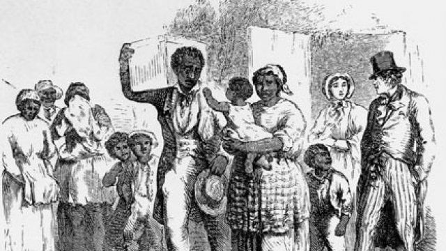 How Racist History Books Spurred The Black History Education Of Today
