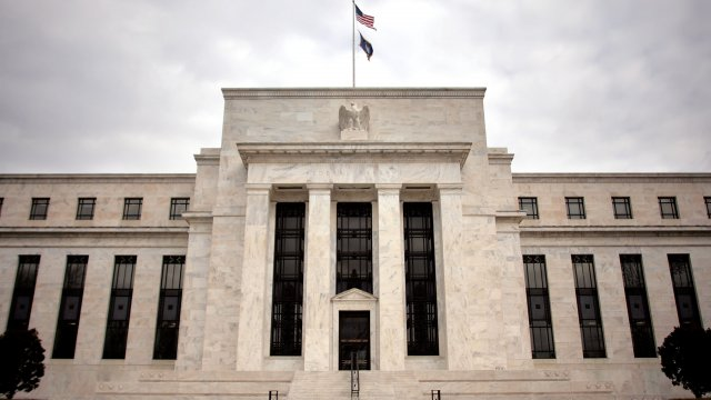 How The Federal Reserve's Size Lets it Influence Interest Rates