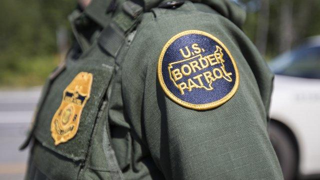 Chicago Leaders Condemn Deployment Of Elite Border Patrol Units