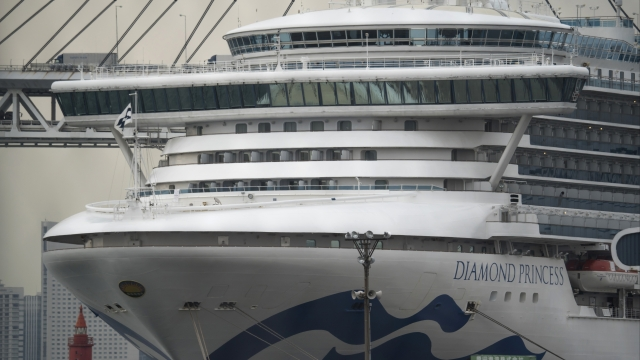 2 Cruise Passengers Infected With The Coronavirus Have Died