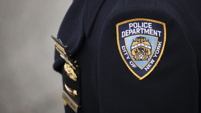 NYPD Says It Will Overhaul Its Rules For Collecting DNA