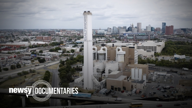 The Incinerator: How A Major Polluter Gets Clean Energy Funding