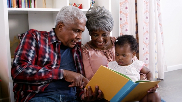 What's The COVID-19 Risk Of Letting My Kids See Their Grandparents?