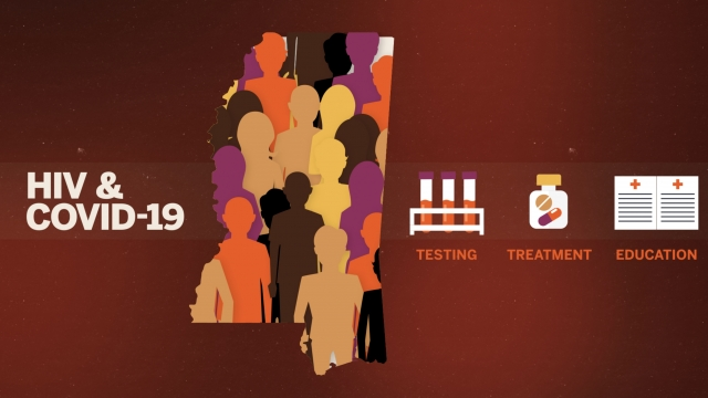 What Connects HIV And COVID-19? Their Impact On People Of Color