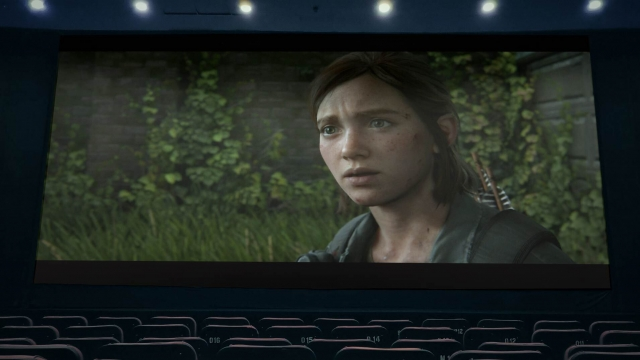 Why Video Games Are Looking More Like Movies