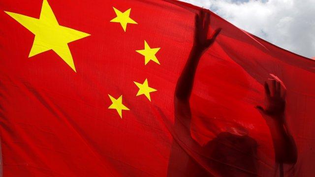 China Announces Punishments On U.S., Cites Sens. Rubio and Cruz