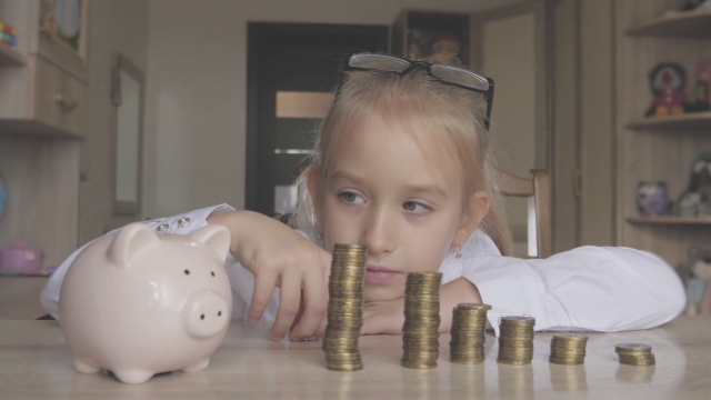 How Do I Talk To Kids About Financial Cutbacks?