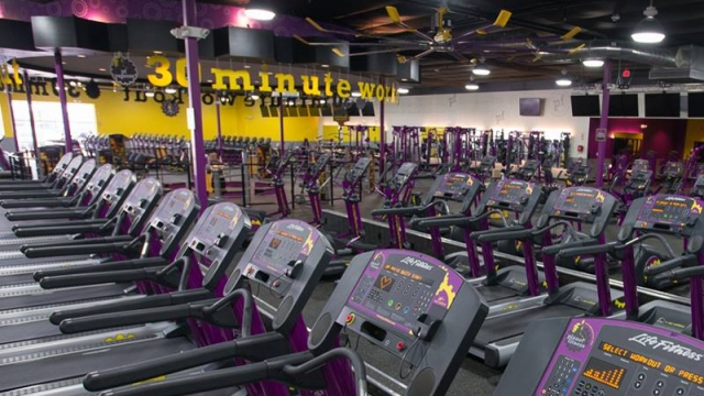 Planet Fitness Requiring Masks Inside All Gyms Video