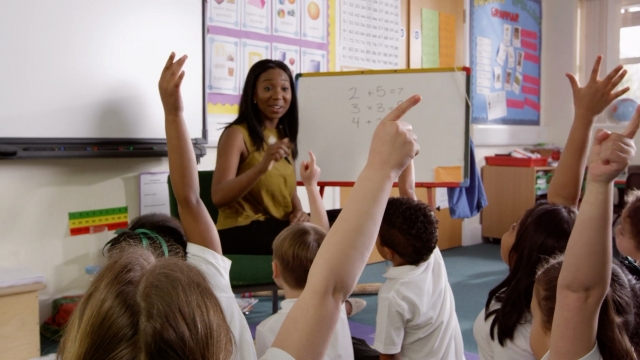 What's The Risk For A Substitute Teacher?