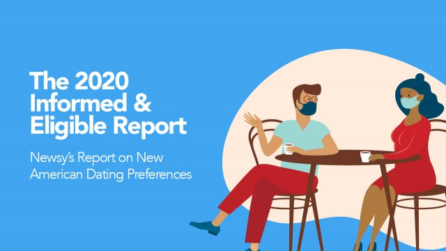Newsy Releases The 2020 Informed & Eligible Report