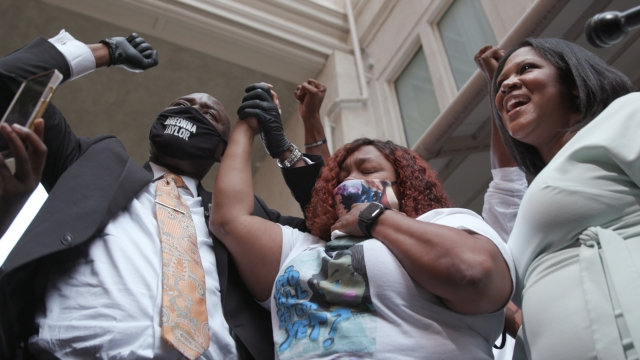 Breonna Taylor Deal Promises Reform Police Said They Did Years Ago