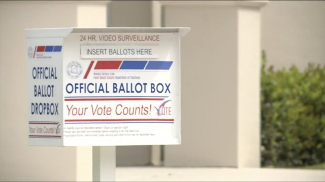 Vote Smarter 2020: Is It Safe To Return Your Ballot In A Drop Box?