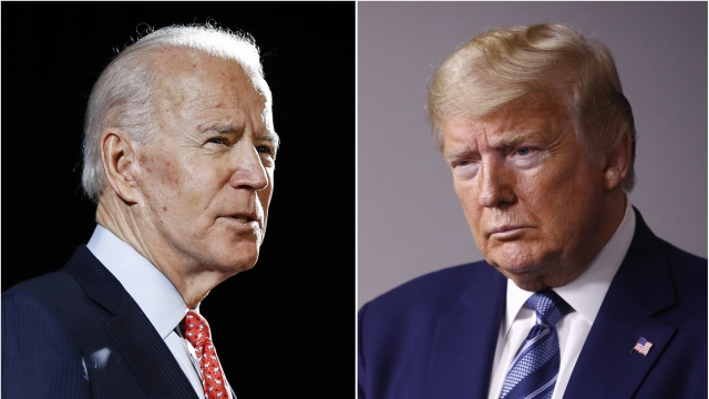Newsy Poll Of Moderate Voters In Swing States: 68% Biden, 26% Trump