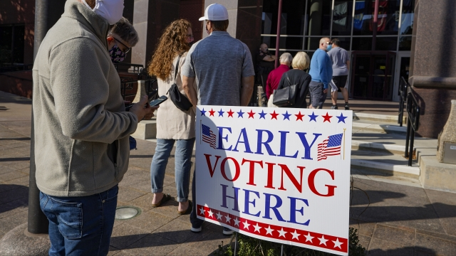 Vote Smarter 2020: Do You Need An Excuse To Vote Early In Person?