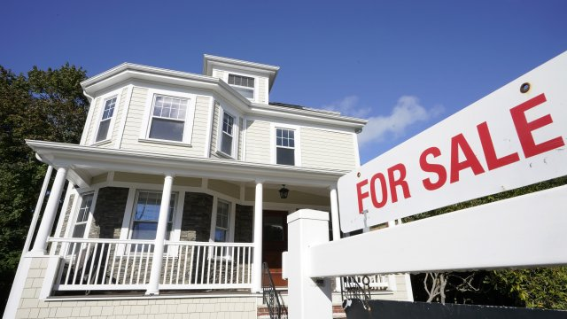 6 Million Americans Didn't Make Their Rent Payments Last Month