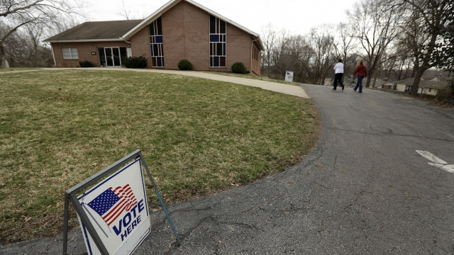 Vote Smarter 2020: Will Precincts Be Open On Election Day?