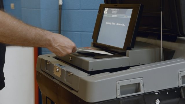 Vote Smarter 2020: What Happens If There's A Dispute Over A Ballot?
