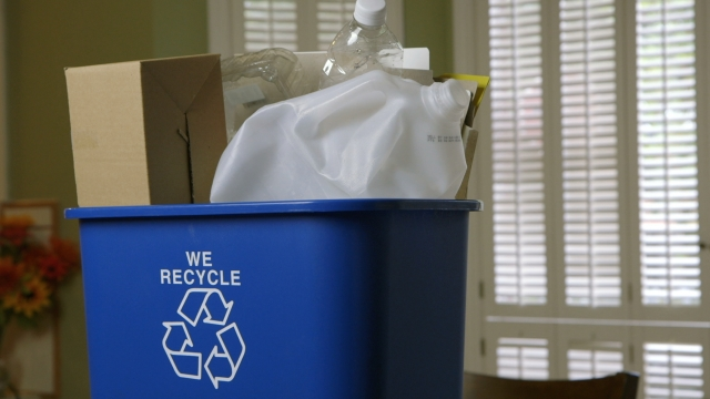 What Makes Recycling So Difficult?