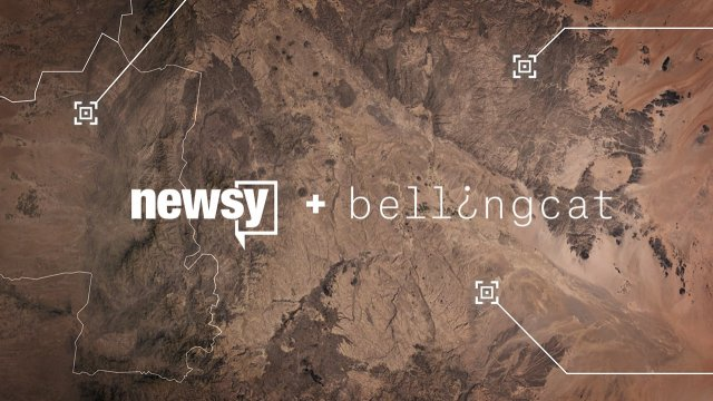 Newsy, Bellingcat Nominated For National Emmy Award