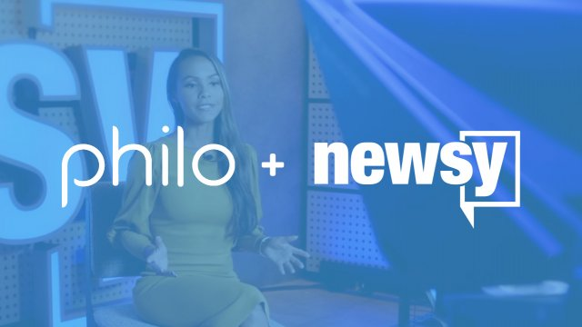 Newsy Adds Full Slate Of News Programming To Philo