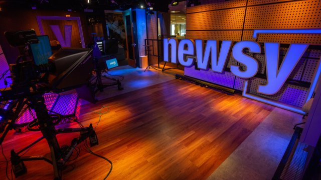 Newsy named 'most innovative publisher' by Digiday