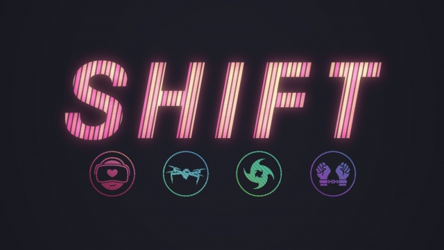SHIFT (Trailer)