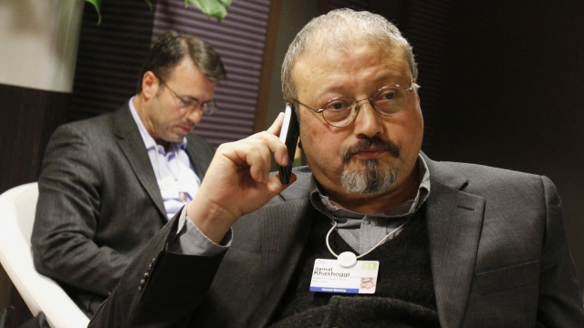 Intelligence Report Expected On Slain Saudi Journalist Jamal Khashoggi
